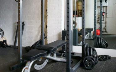 Benches & Racks